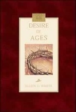Ellen G.White The Desire of Ages Volume III