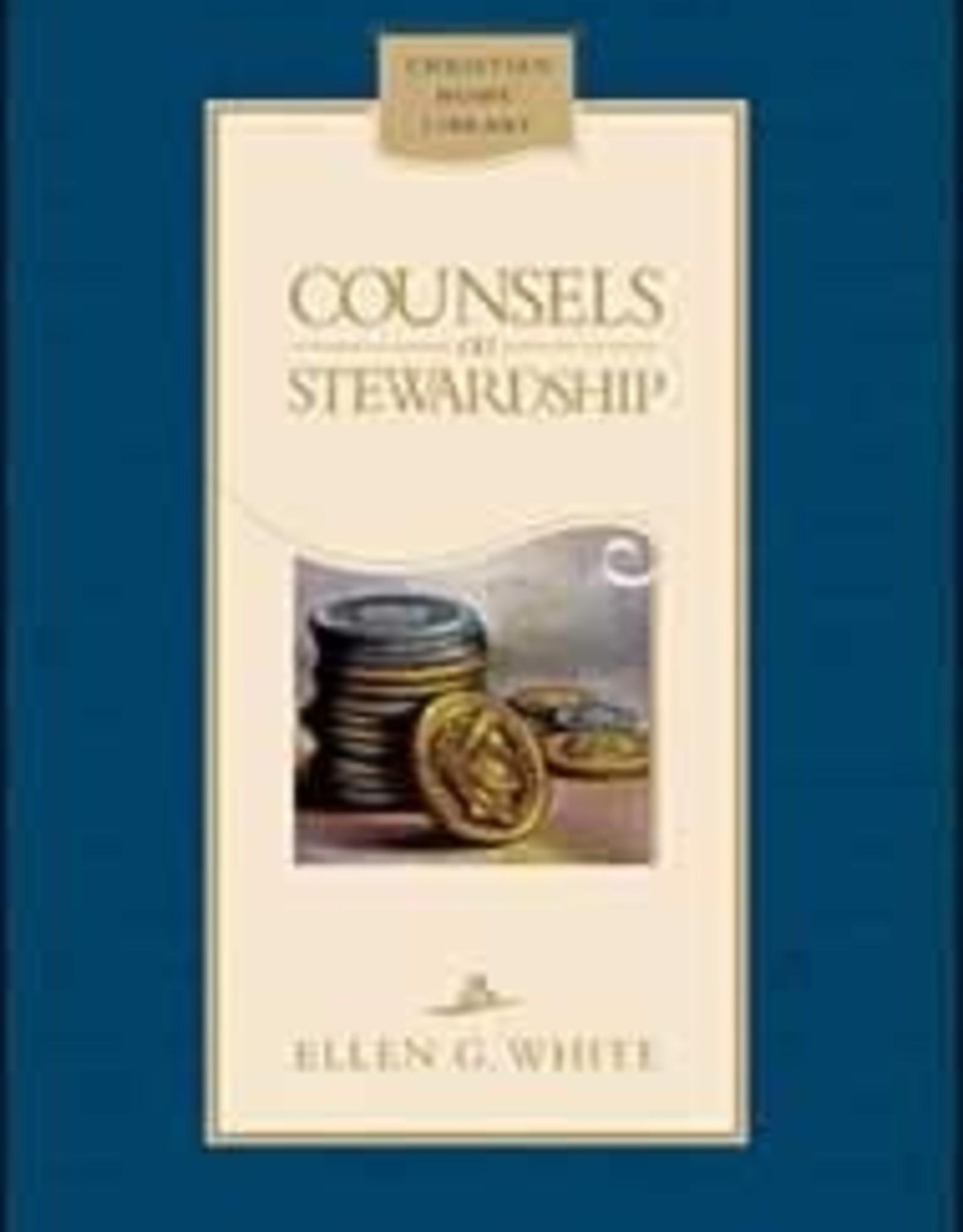 Ellen G.White Counsels on Stewardship