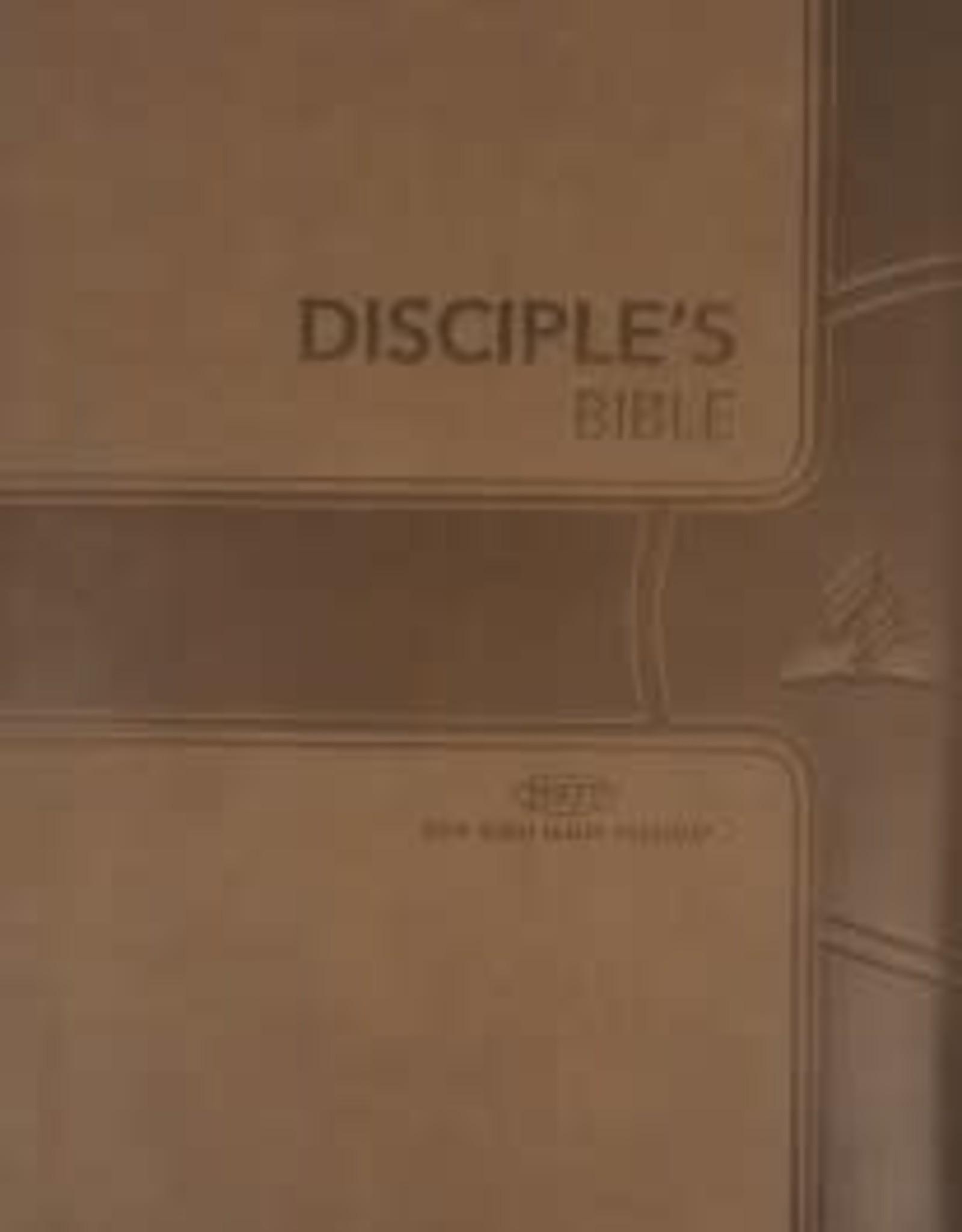 Louis Second Disciple's Bible