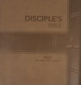Louis Second Disciple's Bible