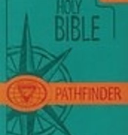 New King James Version Holy Bible - Pathfinder