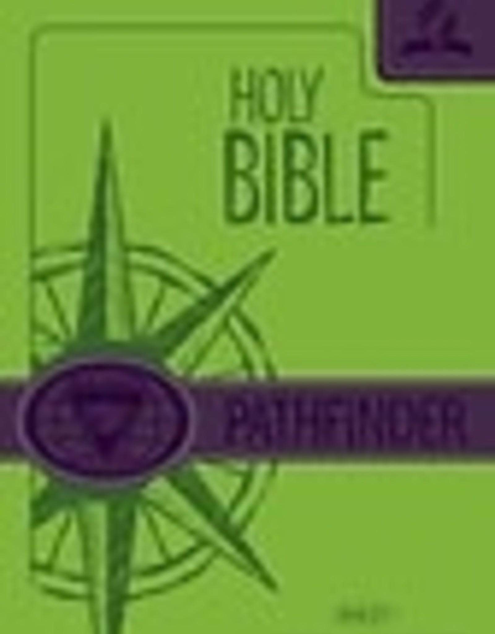 New King James Version Holy Bible - Pathfinder