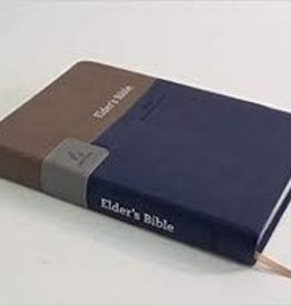 New King James Version Elder's Bible
