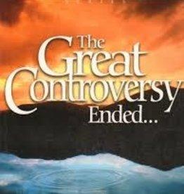 Ellen G.White The Great Controversy