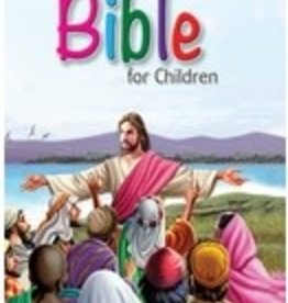 New King James Version Holy Bible for Children
