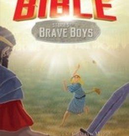 Gustavo Mazali Bible stories for Brave Boys