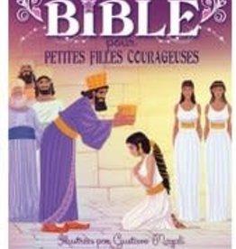 Gustavo Mazali Histoires de la Bible pour petites filles courageuses