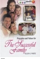 Ellen G.White The Successful Family