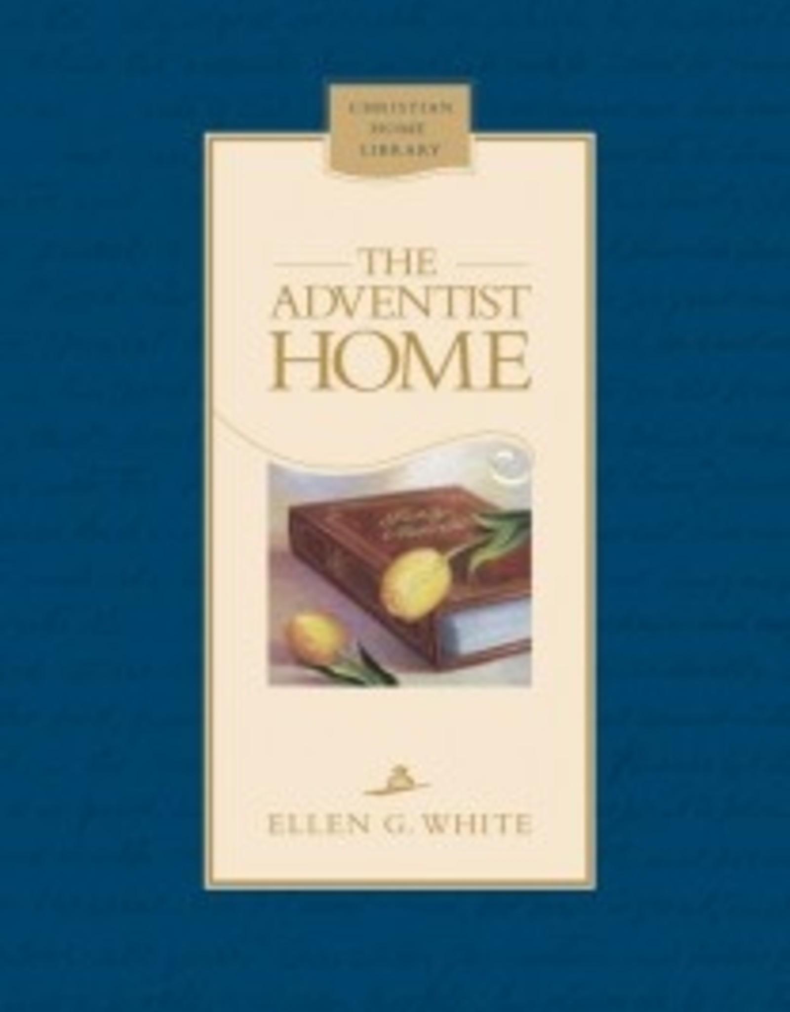Ellen G.White The Adventist Home (hard cover)