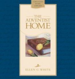 Ellen G.White The Adventist Home (hard cover)