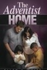 Ellen G.White The Adventist Home (soft cover)