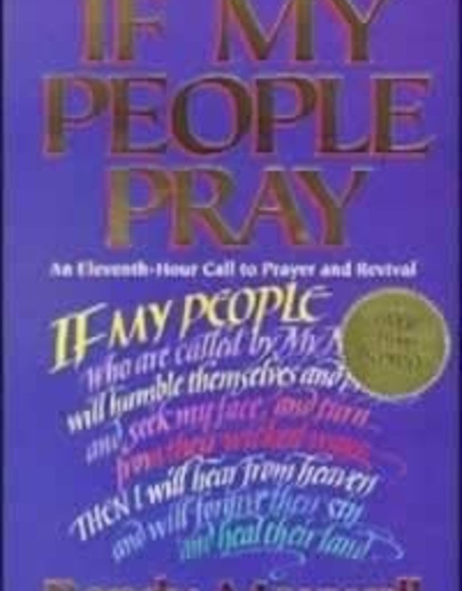 Randy Maxwell If My People Pray