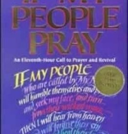 Randy Maxwell If My People Pray