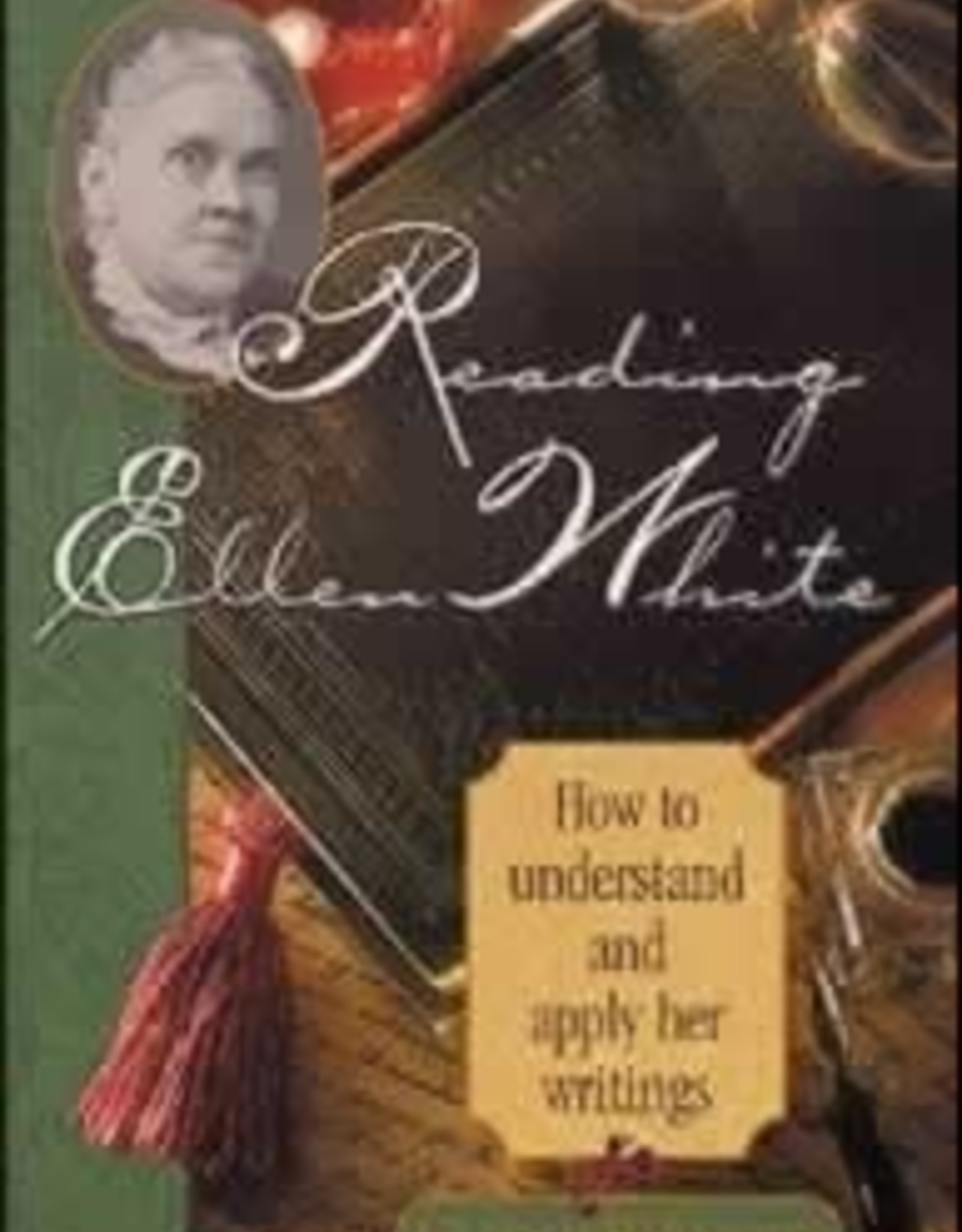 George R. Knight Reading Ellen White