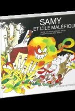 Vie et Santé Samy et l'île malefique