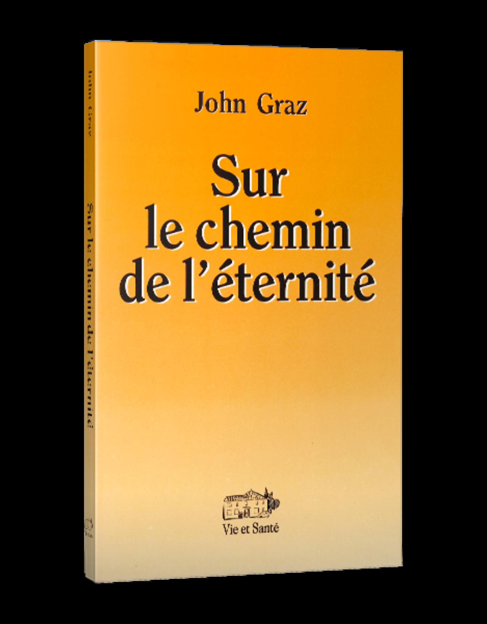John Graz Sur le chemin de l'eternité