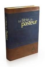 Vie et Santé La Bible du Pasteur