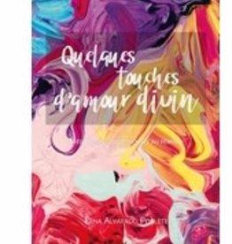Erna Alvarado Poblete Quelques touches d'amour divin - Femmes