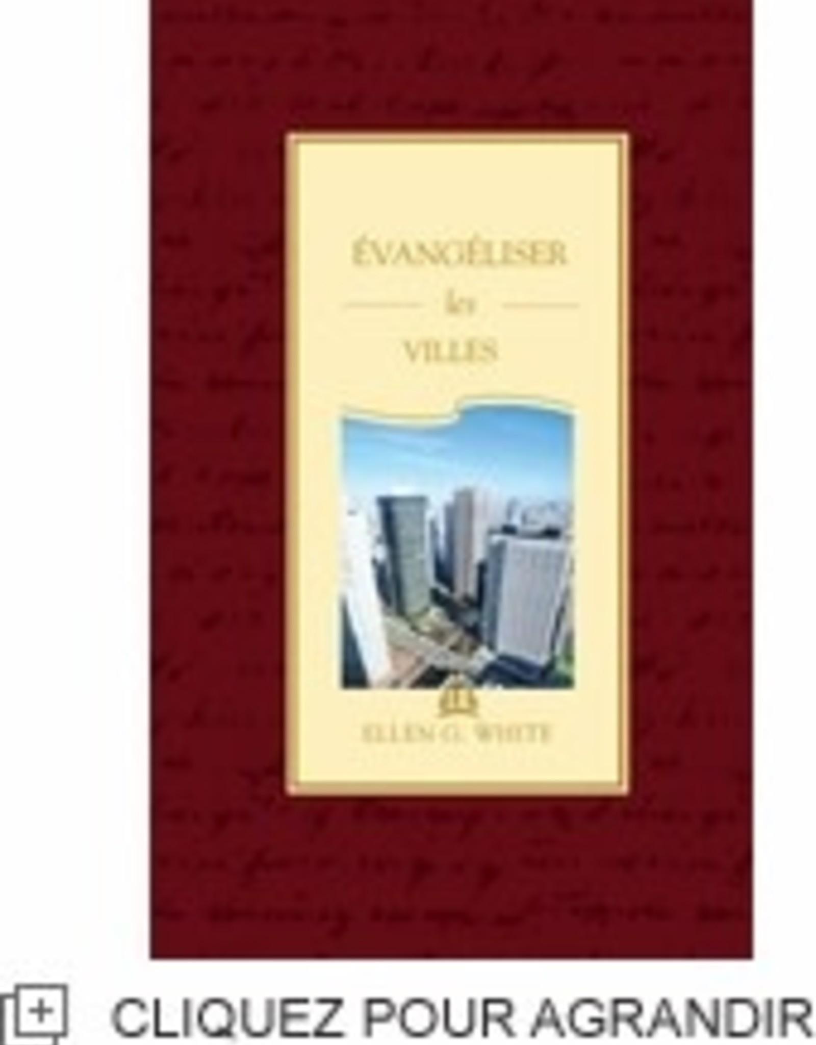 Évangéliser les villes