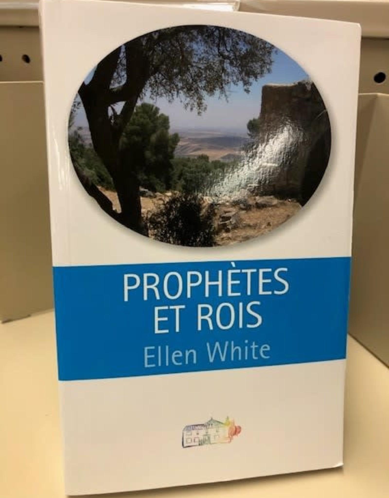Vie et Santé Prophètes et Rois