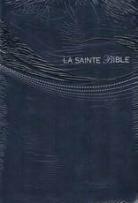Bible Louis Second 1910, marine, caractère moyen