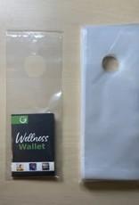 Sac de plastic Glow (100 dans un paquet)