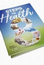 Glow Steps to Health Magazine