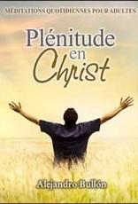 Alejandro Bullon Pleinitude en Christ