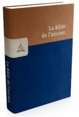 Louis Second La Bible de l'ancien