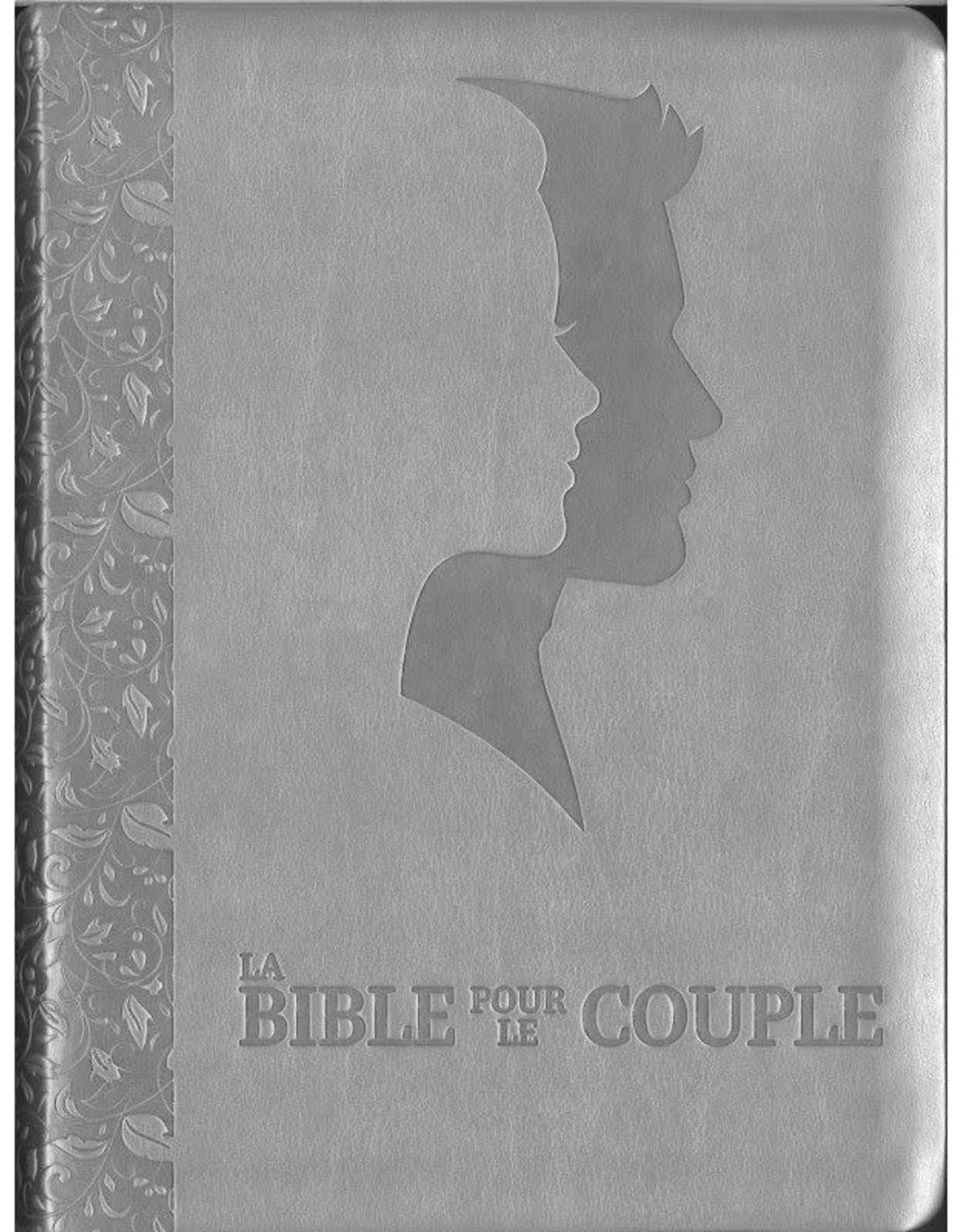 Bible pour les couples Bible pour les couples
