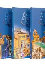 Pacific Press Découvre la Bible -