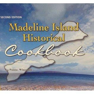 Madeline Isalnd Historical Cookbook - 2nd Edition