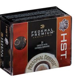 Federal FDR CART 45AP 230GR HST JHP
