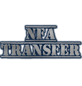 Conquest NFA Firearm Transfer