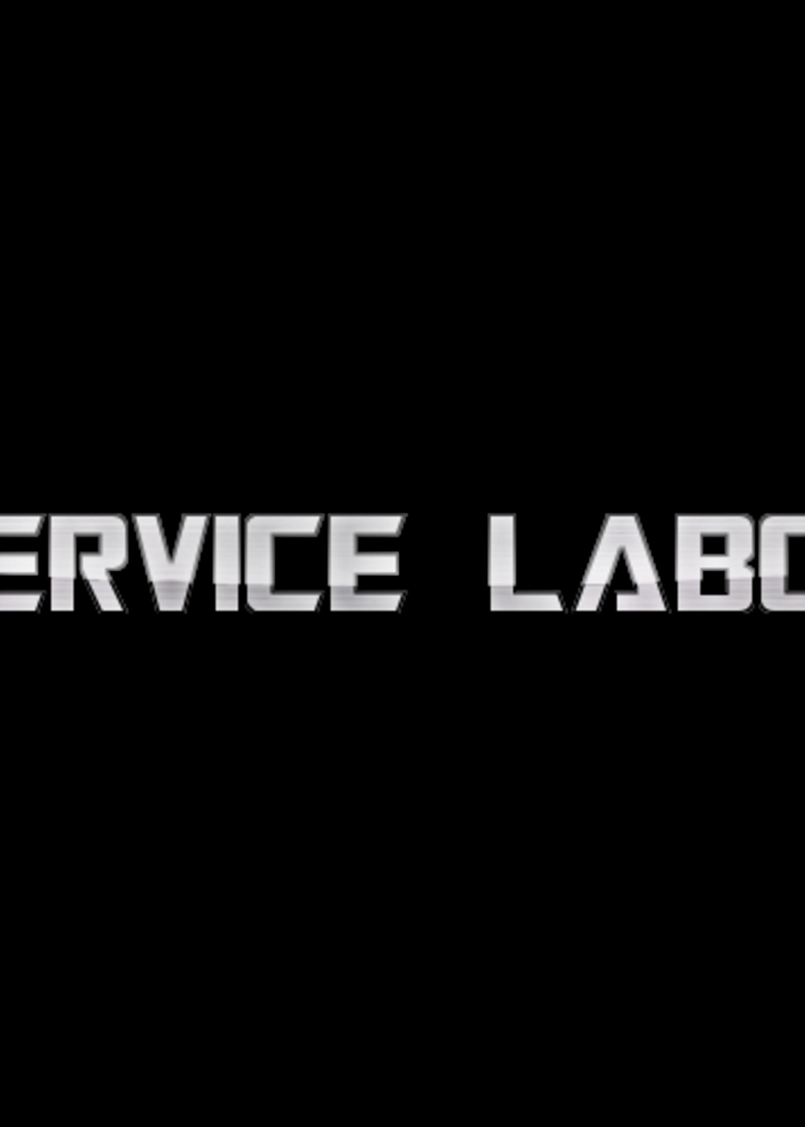 Conquest Service Labor