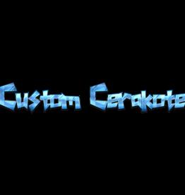 Conquest Custom Cerakote