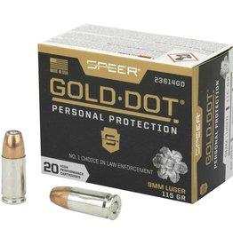 Speer SPR GOLD DOT 32AP 60GR GDHP