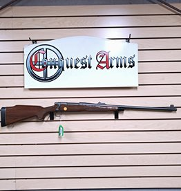 "Remington Remington 700 7mm Mag, Wood, 24"" Brl Titanium Cerakote PO"