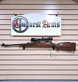 Winchester Winchester Model 70 30-06 Wood w/Scope