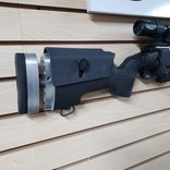 Weatherby Custom Weatherby Mark V in 6.5-300 Weatherby Magnum