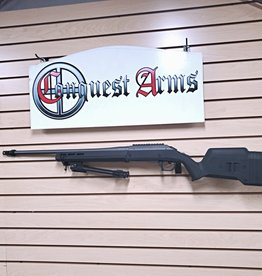 Ruger Ruger American Pred, Magpul Hunter Stock 6.5 Creedmoor