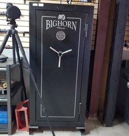 Rhino Bighorn Gun Safe Black, PO