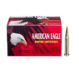 Federal FED AM EAGLE 17WSM 20GR VARM 50/500