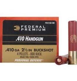 Federal FDR CART 410HG 410G-2.5-000PD