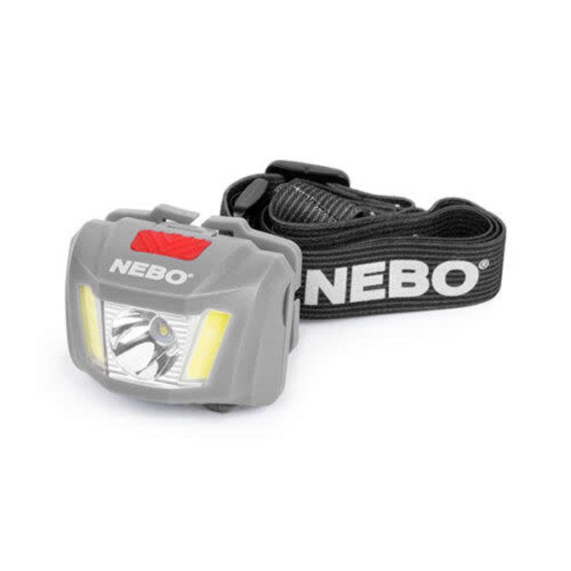 Nebo NEBO 6444 DUO HEADLAMP