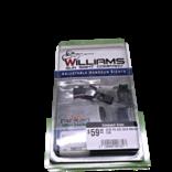 WILLIAMS GUN SIGHT CO. WIM FS ADJ RUG MKII/III TPR