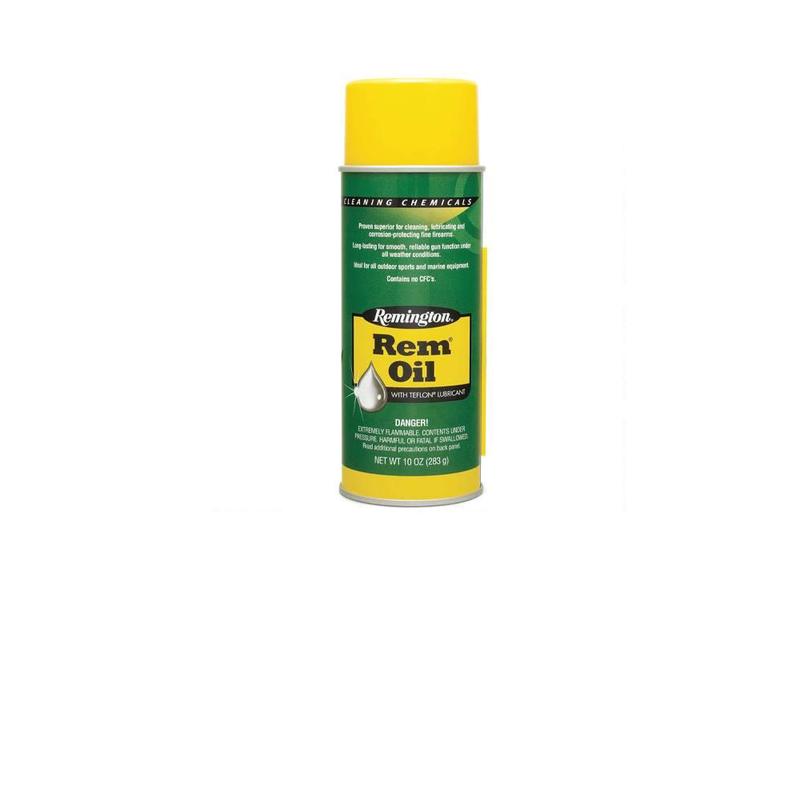 Remington REM OIL 10 OZ AERO CAN