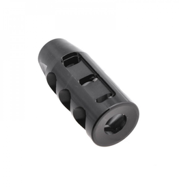 "Tiger Rock AR 9mm Custom TPI Competition Muzzle Brake 1/2 x 36"" Pitch Thread"