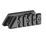 COMMAND ARMS Command Arms FSM15P Dual Rail System For AR-15 Picatinny Style Black Finish Polymer