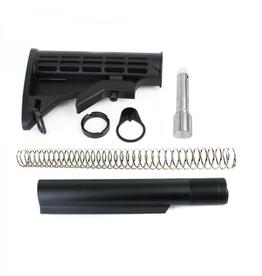Tiger Rock AR 9mm 6 Position Stock Kit (T-M, N, P, S-5, B9MM-7, ST003M)